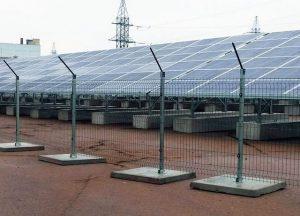 Першій сонячній електростанції в Чорнобилі планують видати ліцензію 8 лютого