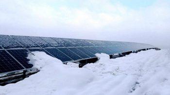 На Миколаївщині муніципальне підприємство збудує сонячну станцію потужністю 2,2 МВт