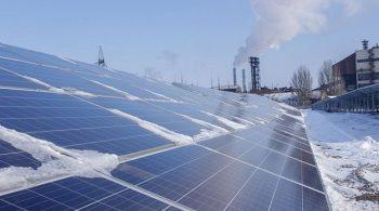 Навесні канадці почнуть будувати на Дніпропетровщині сонячну станцію потужністю 15 МВт