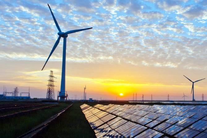 З початку року в Україні побудували вітрові станції потужністю 173 МВт